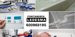 busco fontanero de urgencias en san sebastian donostia. Telefono de Fontaneria Ledesma: 600968195. Desatascos, reparar fugas de agua, sellados, reparar calderas